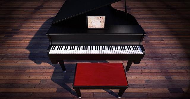traslado pianos